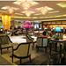 De hal van het Taj Mahal Palace & Tower hotel in Mumbai - Bombay in India ...