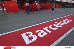 1902270142_vettel (Circuit de Barcelona-Catalunya) Tags: f1 formula1 automobilisme circuitdebarcelonacatalunya barcelona montmelo fia fea fca racc mercedes ferrari redbull tororosso mclaren williams pirelli hass racingpoint rodadeter catalunyaspain