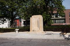 WW1 Audenarde American Monument Oudenaarde (Audenarde) Belgium (davidseall) Tags: ww1 audenarde oudenaarde american monument memorial belgium world war 1one 1st first great abmc battle monuments commission
