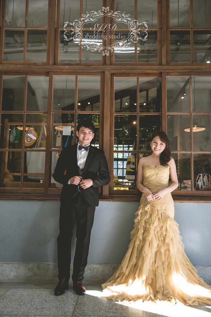 松山文化拍婚紗,松菸婚紗,台北攝影,婚紗景點,文青