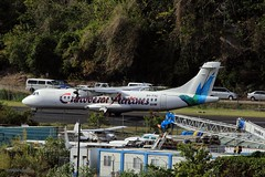 9Y-TTC  J78A0920 (M0JRA) Tags: 9yttc castries st lucia boats sea ships cruise cruises people vacations holidays docks tankers cargo planes airport flying props helicopters