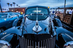 (Joshua Wells Photography) Tags: canoncamera t4i canont4i 5d teamcanon landscape mountain arizona az photography canonlens scottsdale sunset cars automobiles carshow