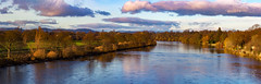 Perth 29 Dec 2018 Panorama 1.jpg (JamesPDeans.co.uk) Tags: view forthemanwhohaseverything landscape gb printsforsale rivertay perth weather clouds unitedkingdom panorama scotland britain river reflection wwwjamespdeanscouk perthshire europe greatbritain landscapeforwalls jamespdeansphotography uk digitaldownloadsforlicence