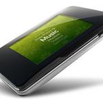 portable multimedia playerの写真