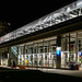 Metrotown Station at 9:07 PM on 2018-12-07
