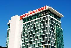 Potawatomi Hotel & Casino, Milwaukee (Cragin Spring) Tags: wisconsin wi building architecture midwest unitedstates usa unitedstatesofamerica milwaukee milwaukeewi milwaukeewisconsin city urban potawatomihotelcasino hotel casino