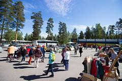 Avoimet kylät -päivä 2018 Hämeessä
