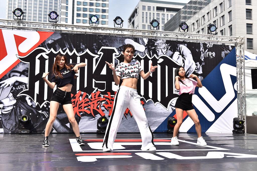 2019 HERO 4 WHO國際街舞大賽邀請舒子晨、Gino於現場帶來令人驚喜的合體演出_3(1)