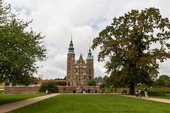 Rosenborg Slot (cesco.pb) Tags: copenaghen københavn danimarca denmark rosenborgslot castello castle canon canoneos60d tamronsp1750mmf28xrdiiivcld