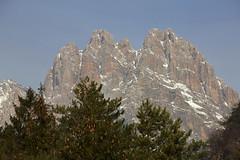 Brenta dolomites (Andrea Lugli) Tags: alpes dolomites mountain canon eos 60d italy trentino molveno