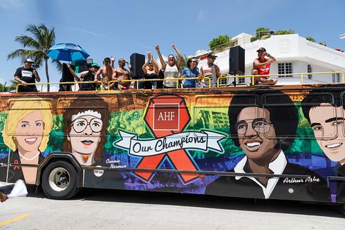 Miami Beach Pride 2019
