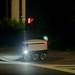 Starship Technologies Enterprise Delivery Robot. Autonomous vehicle/mobile cooler, Palo Alto, CA DSC_0961