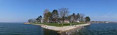 P1790622 (Lumixfan68) Tags: schwenkpanorama panorama schleswig auf der freiheit schleswigholstein germany deutschland