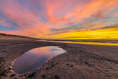 20190103-KX0A5421 (Häjk) Tags: langeoog theislandoflangeoog nordsee nordseeinsel northernsea germany deutschland sonnenuntergang sunset