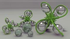 digital_art_3d_balls_figure_81375_1280x720 (andini.dini53) Tags: 3d art ball
