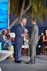 Andrew Smilley 3 (Cayman Islands Government Information Services) Tags: royal visit cayman prince wales duchess cornwall pedro st james united kingdom great britain