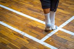 inside out (Robert Borden) Tags: socks feet dance dancer position toes pose floor woodenfloor wood stripes gurgaon delhi newdelhi india asia fuji fujifilm fujifilmxt2 50mm 50mmlens 50mmphotography fujiphotography insideout