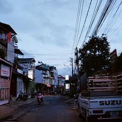 Untitled (richardhwc) Tags: rolleicord vb kodak portra400 dalat vietnam schneiderkreuznach xenar 75mmf35 mediumformat 120 6x6 film