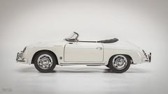 Porsche 356 Speedster-08 (M3d1an) Tags: porsche 356 speedster autoart 118 miniature diecast