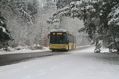OTW 5773-48 (Public Transport) Tags: bus buses bussen belgique busen bussi busz otw tec transportencommun trasportopubblico tecliègeverviers publictransport provincedeliège neige