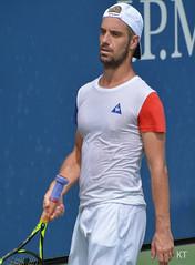 Richard Gasquet (Carine06) Tags: tennis usopen 2018 flushingmeadows corona newyork practice kt20180826230