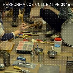 Performance collective [2016] (Marc Wathieu) Tags: le75 soundart créationsonore educational brussels bruxelles woluwesaintlambert esale75 75 2016 20162017 cover sleeve