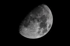 Mond am 14.02.2019 (ReppiX) Tags: mond moon astro