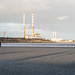 I DECIDED TO VISIT SANDYMOUNT STRAND TODAY [IT WAS A BEAUTIFUL SUNNY DAY UNTIL I GOT THERE]-149144