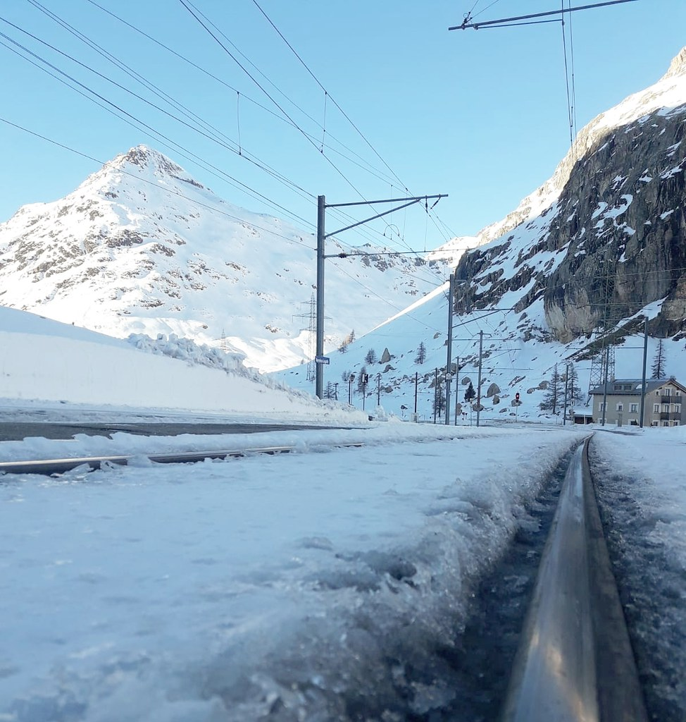 The Worlds Best Photos Of Schweiz And Winterwonderland