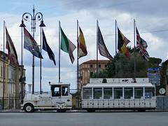 Little Train (chdphd) Tags: sorrento campania italy