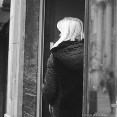 Break (Spotmatix) Tags: 50mm 50mmf14 a37 belgium brussels camera effects lens minolta monochrome places primes sony street streetphotography