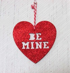 """""""Be mine"""" heart (creed_400) Tags: valentines day february winter belmont west michigan heart"""