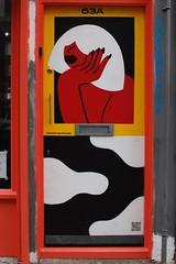 London Street Art 2019/042 (gary8345) Tags: greatbritain graffiti urbanart london britain 2019 art england eastlondon artistic unitedkingdom londonist shoreditch snapseed streetart uk