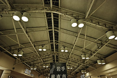 20190228_DP0Q6059 (NAMARA EXPRESS) Tags: travel construction structure station roof light frame night spring indoor color ueno tokyo japan spp spp661 foveon x3 sigma dp0 quattro wide ultrawide superwide namaraexp