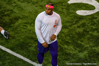 NFL Pro Day - 2019 Photos