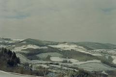 A89 (leniners) Tags: 2018 france rhone silbersalz35 leica m6 leicam6 saintmarcelléclairé saint marcel eclaire neige snow
