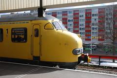 Leiden Centraal (lex_081) Tags: ns station leiden centraal plan v 904 stichting mat 64 mat64 railexperts introductie 15 jaar 20190317 abk stationsplein