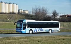 Wernigerode, Ilsenburger Straße 25.02.2019 (The STB) Tags: bus busse autobus autobús wernigerode publictransport citytransport öpnv öffentlicherpersonennahverkehr öffentlicherverkehr