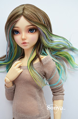 DSC_2048 (sonya_wig) Tags: fairytreewigs wig bjdwig minifeewig bjd bjdminifee minifeechloe handmadedoll bjddoll dollphoto fairyland fairylandminifee minifee chloe bjdphotographycoloringhair