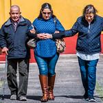 2018 - Mexico - Cholula - Arm in Arm thumbnail