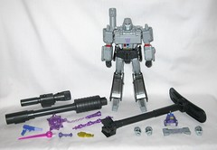 megatron transformers masterpiece mp 36 takara tomy 2017 01 (tjparkside) Tags: megatron transformers g1 series 1 1984 hasbro masterpiece mp 36 takara tomy 2017 transformer 2018 tf tak decepticon decepticons cartoon movie collector collectors card alternate face faces blaster pistol destron leader energy mace chain laser dagger sword key vector sigma faceplate smile crying damage damaged scope stock silencer walther p38 p 38 normal chest headgear nuclear charged fusion cannon