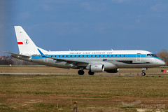 "SP-LIM   LOT - Polish Airlines (""Retro"" livery)   Embraer ERJ-175LR (ERJ-170-200 LR)   BUD/LHBP (Tushka154) Tags: hungary embraer spotter erj175lr ferihegy budapest splim lotpolishairlines erj175 specialscheme retro aircraft airplane avgeek aviation aviationphotography budapestairport erj170200lr lhbp lot lisztferencinternationalairport planespotter planespotting spotting"