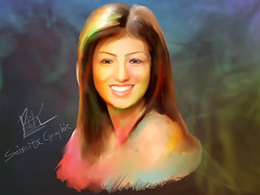 Digital Painting 1 (saincitaroy) Tags: