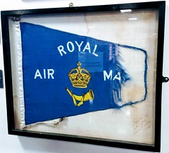 (Will S.) Tags: mypics mail royalairmail pennant airplanes flight service airservice airways kirkwall airport orkney scotland unitedkingdom