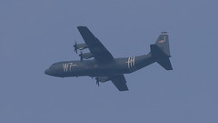 USAF C-130J 07-8608 (Steve Schilling) Tags: c130j hercules lockheed martin usaf usafe ramstein rms etar