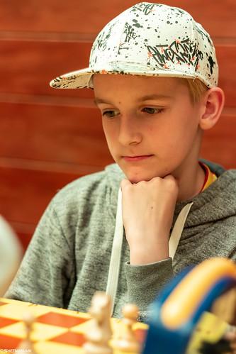 Otwarte Mistrzostwa Żarowa w Szachach-181
