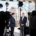 Space Symposium - Fox News Interview (NHQ201904080019)