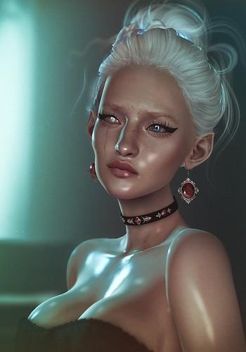 -[ darkling ]- Madeleine Gacha