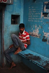Around Devaraja Market (NovemberAlex) Tags: mysore colour india karnataka portraits
