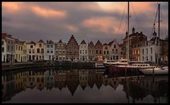 Goes, Zeeland, The Netherlands (karl2029) Tags: zeeland haven harbour goes